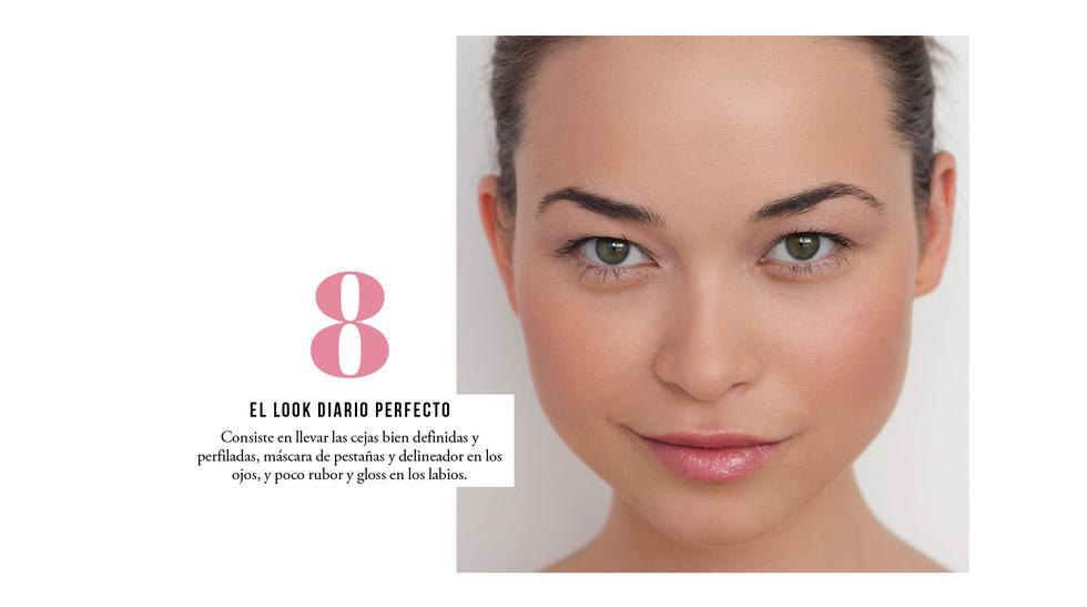 A que no lo sabías:Los trucos top de los expertos en maquillaje - 9