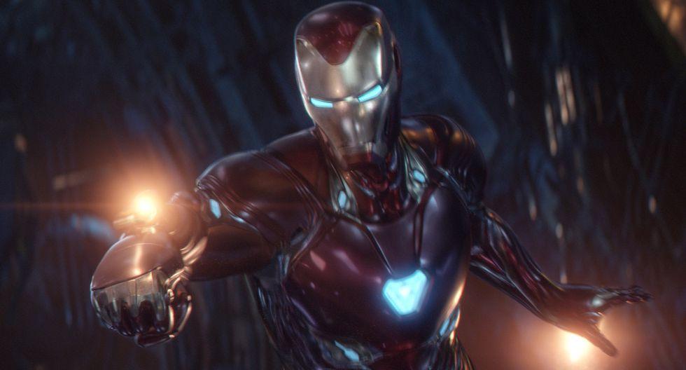 """Iron Man, uno de los héroes que sobrevivieron a Thanos en """"Avengers: Infinity War"""". Él reaparece en una de las nuevas imágenes de """"Avengers 4"""". (Foto: Marvel Studios)"""