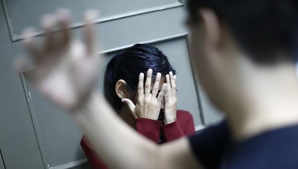 La comuna precisó que de esta cifra, el 62% ha sufrido violencia psicológica. (Foto: GEC)