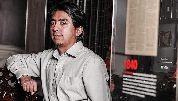 (Foto: Juan Ponce/El Comercio)