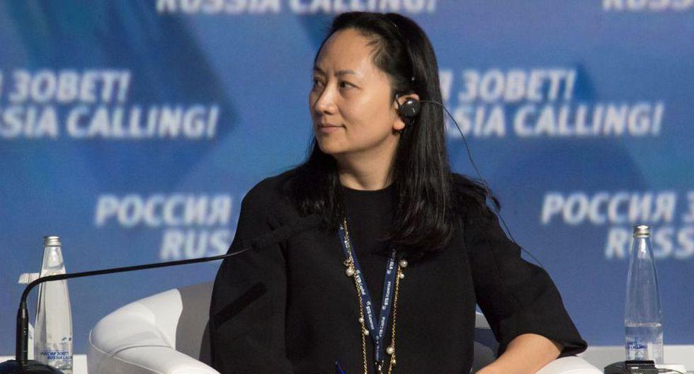 China convoca al embajador de EE.UU. por arresto de directora de Huawei. (Reuters)
