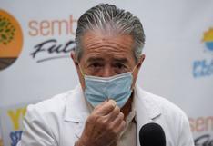 Vacunagate en Ecuador: renunció el ministro de Salud tras ser acusado de inocular a allegados y familiares