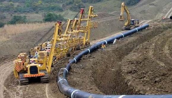 Gobierno pone fin a la concesión del Gasoducto Sur Peruano