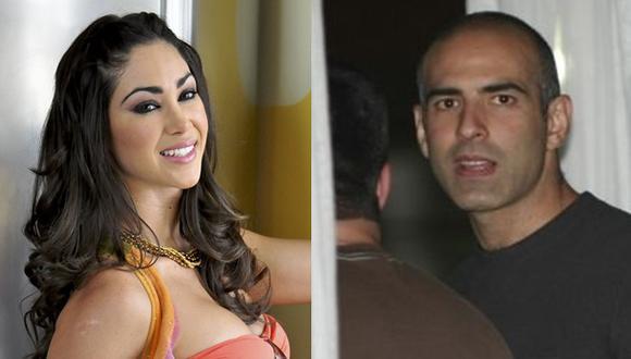 Melissa Loza respondió a rumores de romance con Omar Macchi