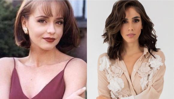 """Televisa confirmó a la actriz que interpretará el papel de Gaby Spanic en nueva versión de """"La usurpadora"""". (Foto: Instagram)"""