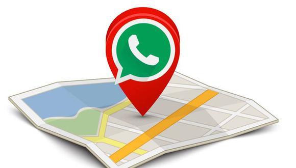 ¿Desconfías de tu amigo? Conoce cómo saber si esa persona te manda una ubicación falsa. (Foto: WhatsApp)