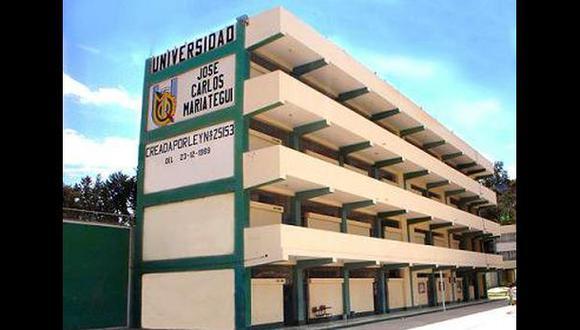 Universidad fue sancionada por dar títulos sin valor oficial