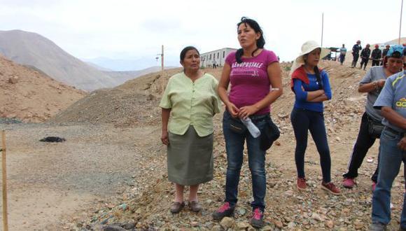 Arequipa: encuentran cadáver de otro minero en 'Las Gemelas'