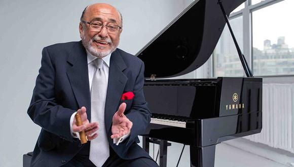 Eddie Palmieri, un visionario al piano