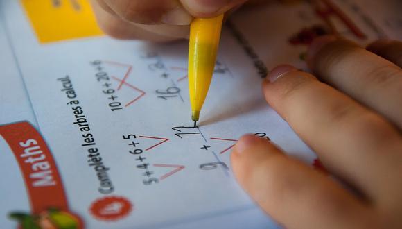 Las matemáticas son estructuras de ideas formando un corpus maravilloso