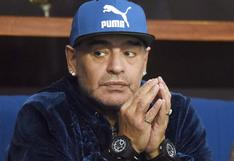 """Maradona me salvó la vida"": el relato de una joven que conmueve en Argentina"