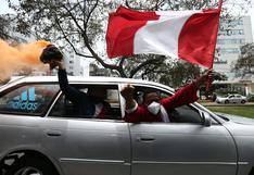 Perú vs. Brasil: despliegan 1.400 policías y disponen multas que superan los S/258 para los que no cumplan medidas