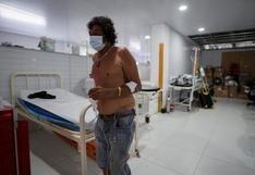 Colombia suma 7.515 nuevos casos de la coronavirus y acumula 1,2 millones en total