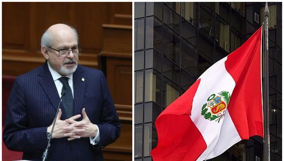 Pedro Cateriano se presentó el lunes para exponer los ejes de su gestión. Sin embargo, transcurridas alrededor de 20 horas, el Parlamento le negó la confianza con 54 votos en contra, 34 abstenciones y solo 37 a favor.