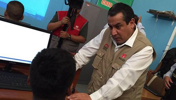 Minjus: fallo de caso Chavín de Huántar se conocería en 30 días