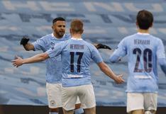 Manchester City finalista: equipo de Guardiola venció al PSG y buscará su primer trofeo de la Champions League