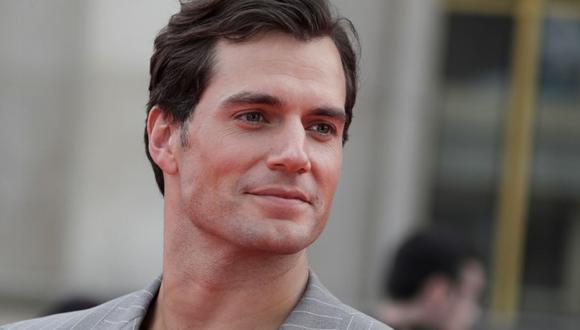 El actor podría no volver a interpretar a Superman por diferencias con WB. (Foto: AFP)