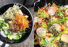 La crítica gastronómica de Paola Miglio al restaurante Bao?