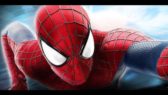Mira los 15 primeros minutos de The Amazing Spider-Man 2
