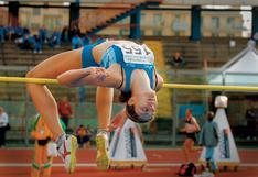 Atleta sueca vivió aterrador momento al ver cómo su pértiga se partió en dos poco antes de su salto