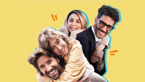 Constanza y Remedios deciden terminar su larga relación con sus respectivos maridos. (Foto: Netflix)