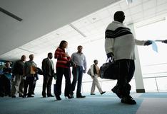 La tasa de desempleo en EE.UU. desciende tres décimas en mayo al 5.8%