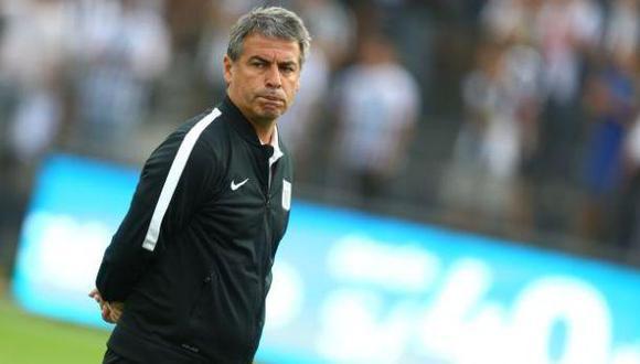 Alianza Lima: Pablo Bengoechea defendió a Lionard Pajoy