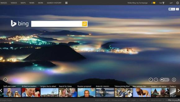 """El buscador Bing también ofrece """"derecho al olvido"""""""