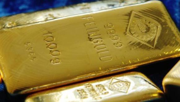Los analistas esperan que el oro pueda alcanzar el umbral de US$ 1,530 la onza, de acuerdo a Jeffrey Halley, analista de OANDA.(Foto: Reuters)