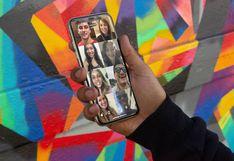 Así es Houseparty, la app que combina videollamadas grupales con juegos y trivias