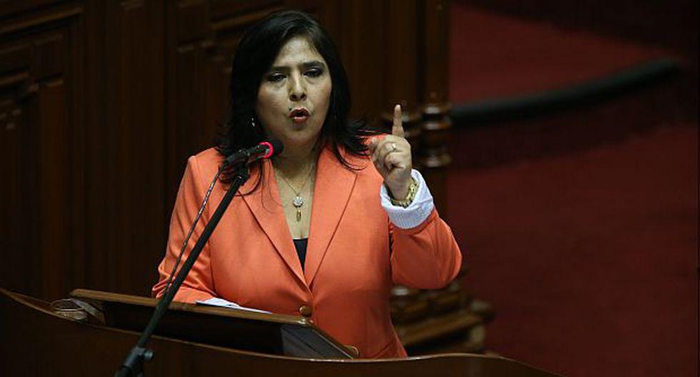 Jara calificó de irresponsables declaraciones de Ramos Heredia