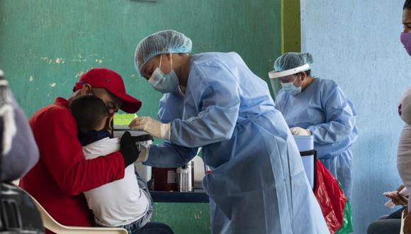 Coronavirus en Colombia   Últimas noticias   Último minuto: reporte de infectados y muertos hoy, jueves 22 de octubre del 2020   Covid-19   (Foto: Nicolo Filippo Rosso/Bloomberg).