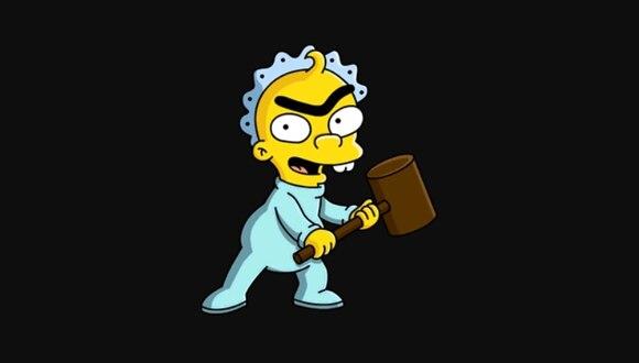 """The Simpsons"": ¿quién es exactamente 'el bebé de una sola ceja'? (Foto: Fox)"