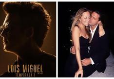 Luis Miguel, la serie: fecha de estreno, el afiche y todo lo que sabemos de la segunda temporada