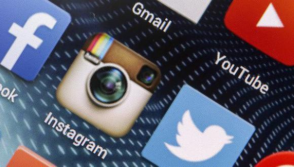 Las redes sociales se valen de algoritmos para sugerirte amigos o páginas. (Foto: AFP)