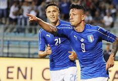 Gianluca Lapadula se une a esta lista: ¿Qué otros futbolistas peruanos jugaron en dos selecciones?