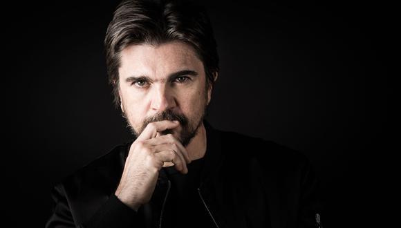 Juanes. (Foto: AFP)
