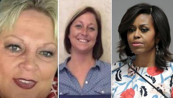 Alcaldesa renuncia por apoyar comentario contra Michelle Obama