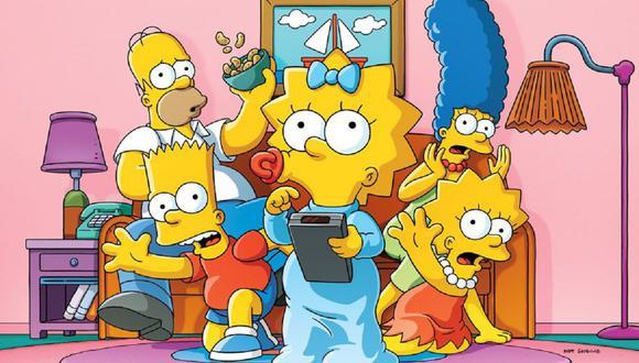 The Simpsons, ¿realmente está llegando a su fin? (Foto: Fox)