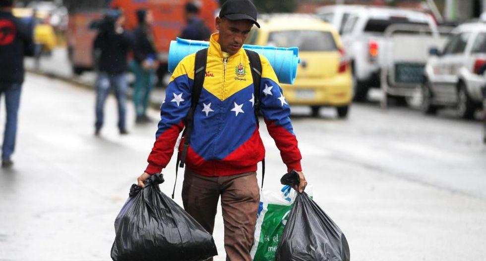 Ecuador: 13 países se reúnen para llegar a un acuerdo frente a la migración venezolana. (Foto: EFE)