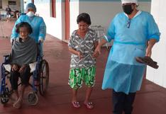 Coronavirus en Perú: Seis ancianos en albergue de Iquitos están infectados de COVID-19
