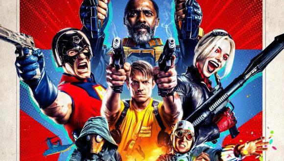 'The Suicide Squad' regresa con  Margot Robbie repitiendo el papel de Harley Quinn. (Foto: DC Cómics)