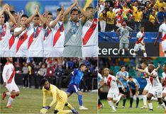 Selección peruana: repasa los 15 partidos de la Bicolor en el 2019 [FOTOGALERÍA]