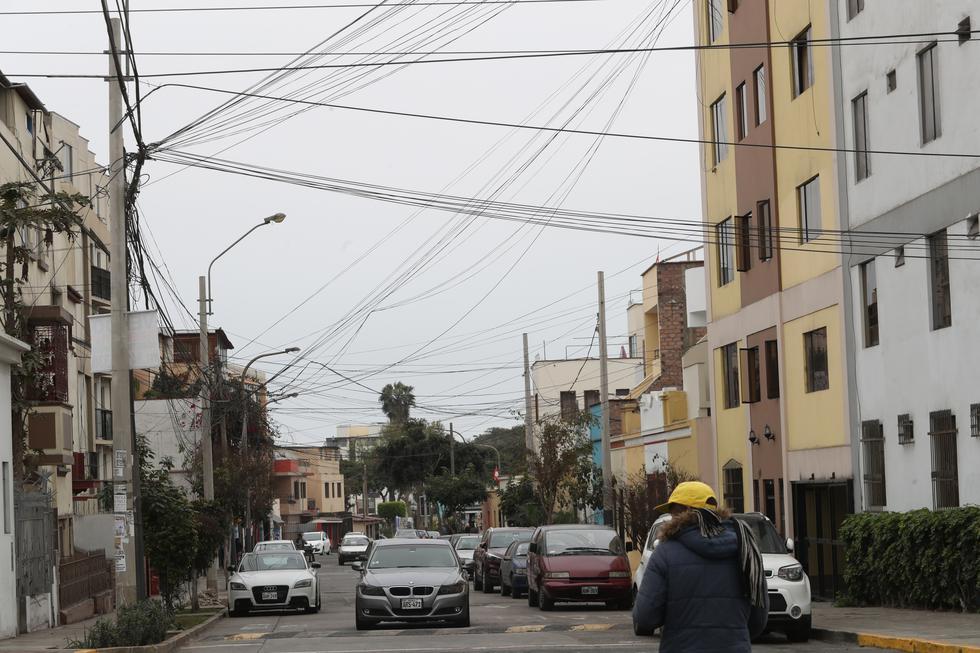 (Foto: Rolly Reyna / El Comercio)