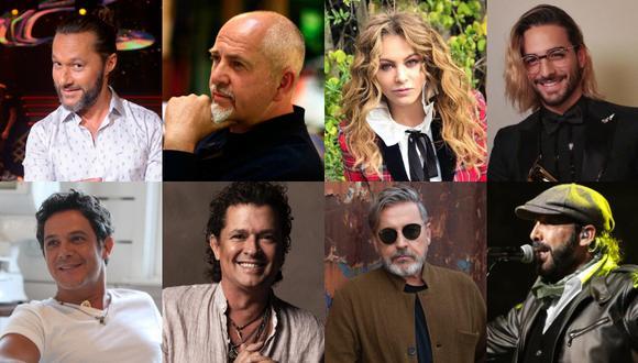 Venezuela Aid Live: Los 32 artistas que participarán del megaconcierto en Cúcuta.