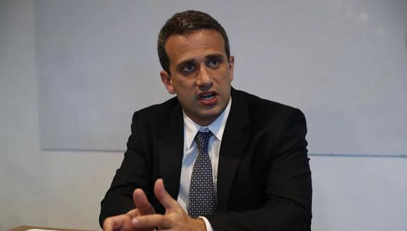Embajador de Venezuela en Perú, Carlos Scull, condenó que ciudadanos de origen venezolano hayan sido detenidos este domingo en Punta Negra. (Foto: GEC)