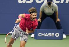 Final US Open 2020: Thiem reacciona a tiempo y gana el tercer set para alargar el duelo