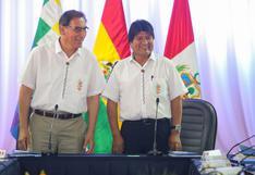 Evo Morales: Esta fue la respuesta del Gobierno Peruano sobre el avión que lo trasladó a México