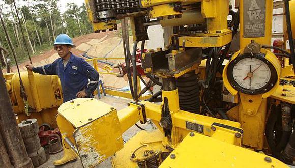 Con la nueva Ley de Hidrocarburos se pondrá envalor de reservas de petróleo por alrededor de 154 millones de barriles, señaló la SNMPE. (Foto: USI)
