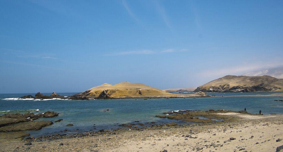 Se recomienda que durante estas fiestas se brinde un mayor cuidado de las playas.(Foto: Sebastián Castañeda /PromPerú)